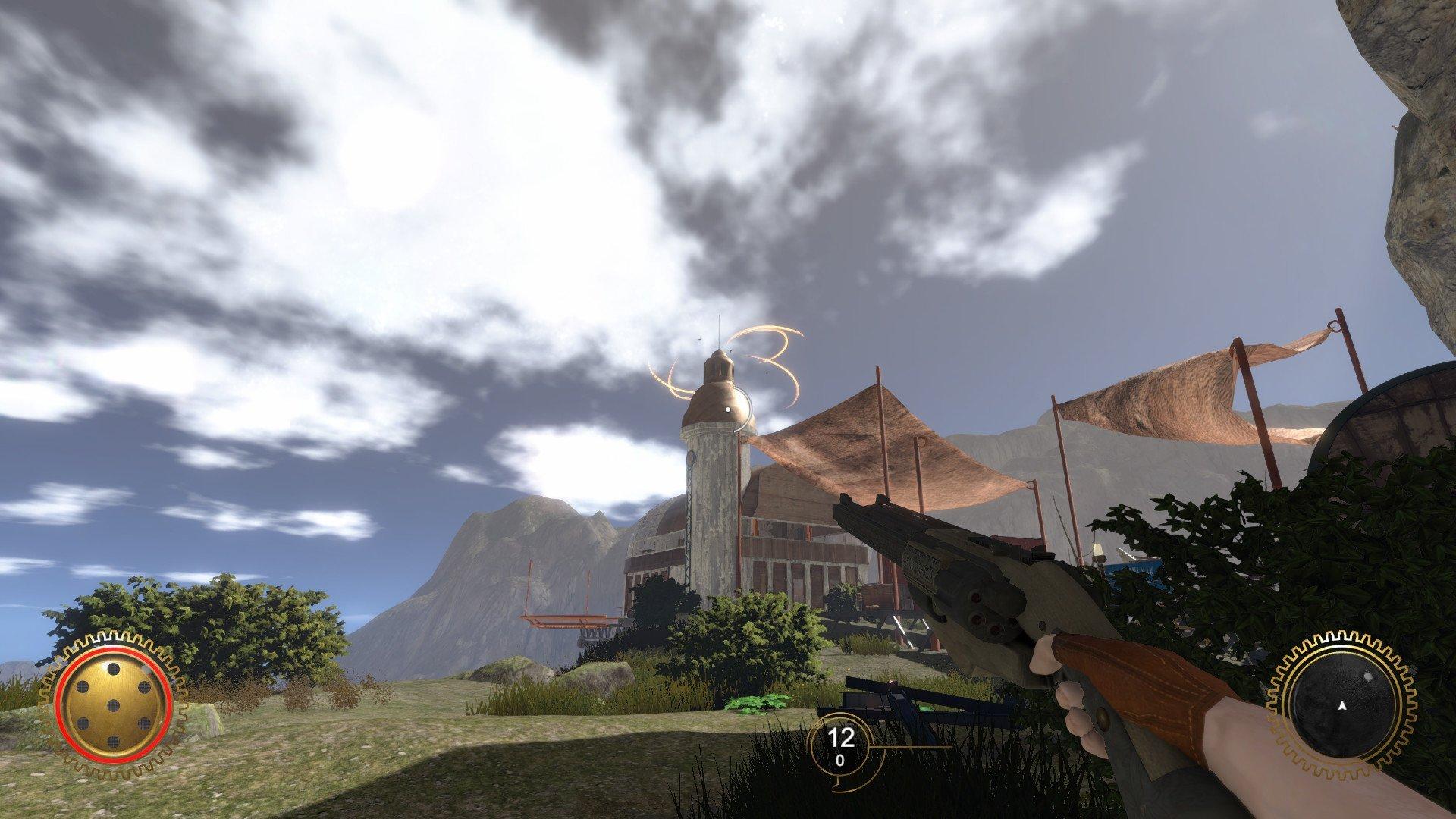 Скриншот к игре Avenging Angel v.1.0.5 [DARKSiDERS] (2018) скачать торрент Лицензия
