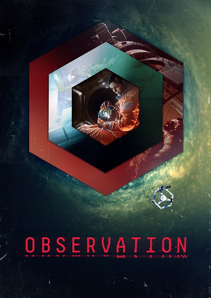 Observation v.1.16 [CODEX] (2019)