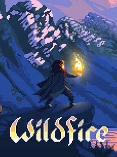 Обложка к игре Wildfire [GOG] (2020)